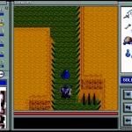 ブランディッシュ(PC98版)