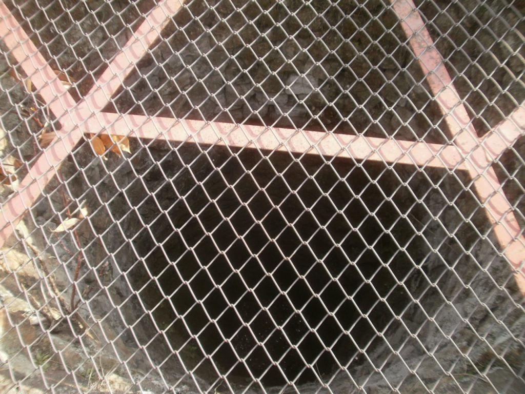 兵庫県姫路城お菊の井戸