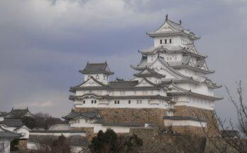 兵庫県姫路城