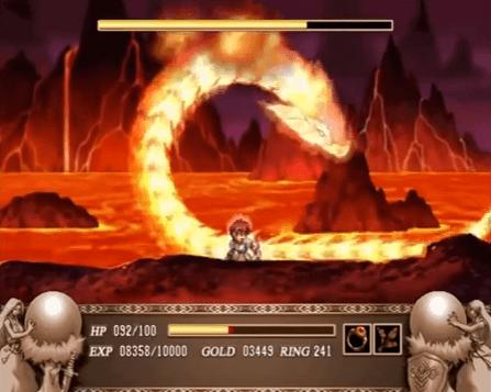 イースIII -ワンダラーズフロムイース-PS2