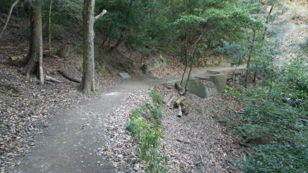 神戸北野山道
