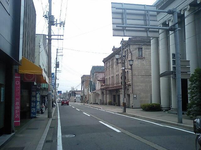 福島県七日町