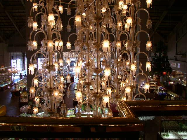 福島県猪苗代世界のガラス館