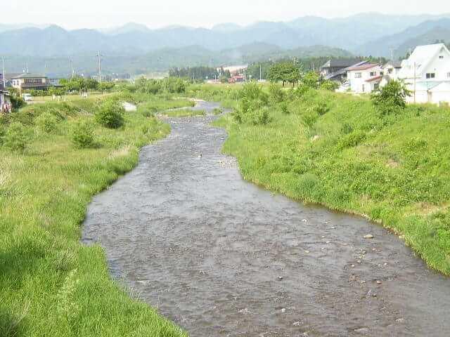 福島県喜多方