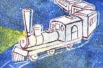 寝台列車銀河