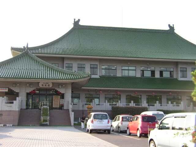 鳥取県松崎駅
