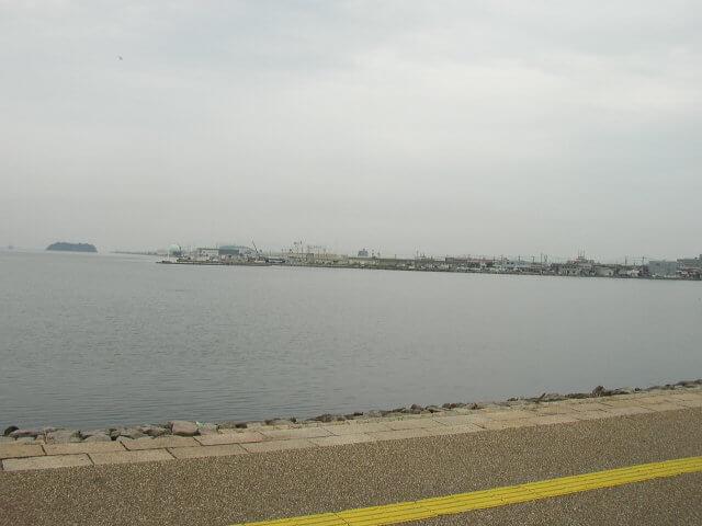 鳥取県米子市