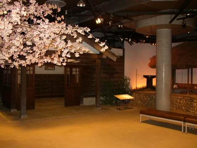 鳥取県わらべ館