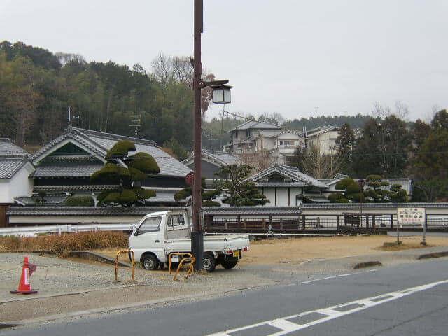 奈良県飛鳥