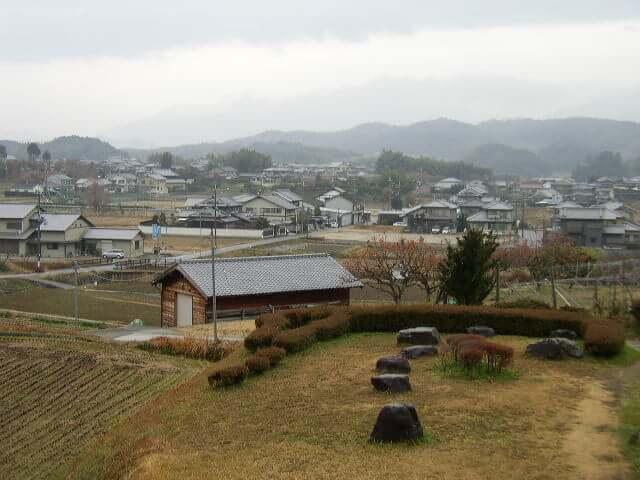 奈良県国営飛鳥歴史公園