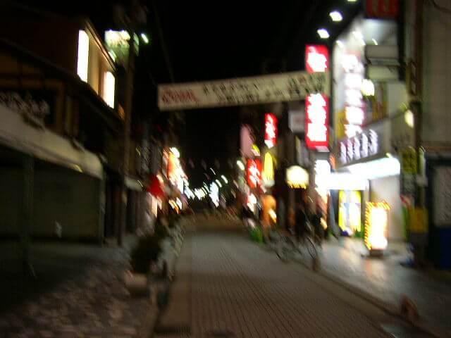 奈良駅周辺