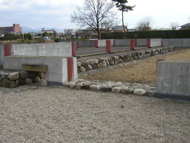 奈良県平城京跡歴史公園