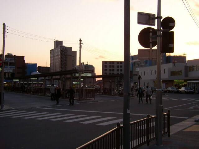 奈良県奈良の町