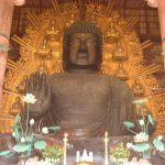 奈良旅行のおすすめ観光スポットその2~法隆寺と平城京跡と奈良公園・東大寺~