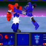 メガトンアームズ MEGATON ARMS 鋼鉄の武闘界(PC9821)