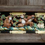 栃木旅行のおすすめ観光スポットその2~華厳の滝と大使館別荘と日光東照宮~