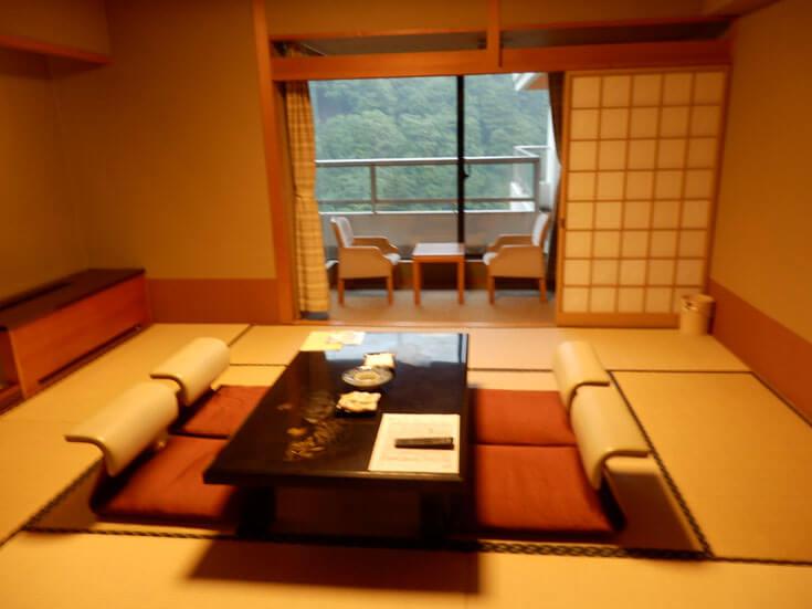 栃木県日光旅行宿泊先