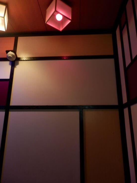 東京都千代田区北の丸公園科学技術館座標の部屋
