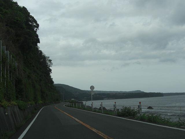 静岡県伊豆下田旅行