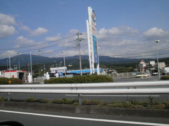 静岡県伊豆下田旅行の思い出