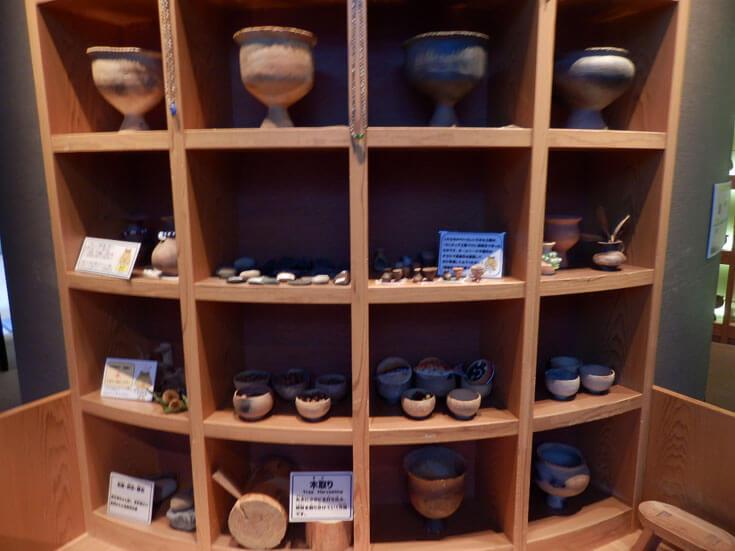 静岡県静岡市の旅行静岡市立登呂博物館