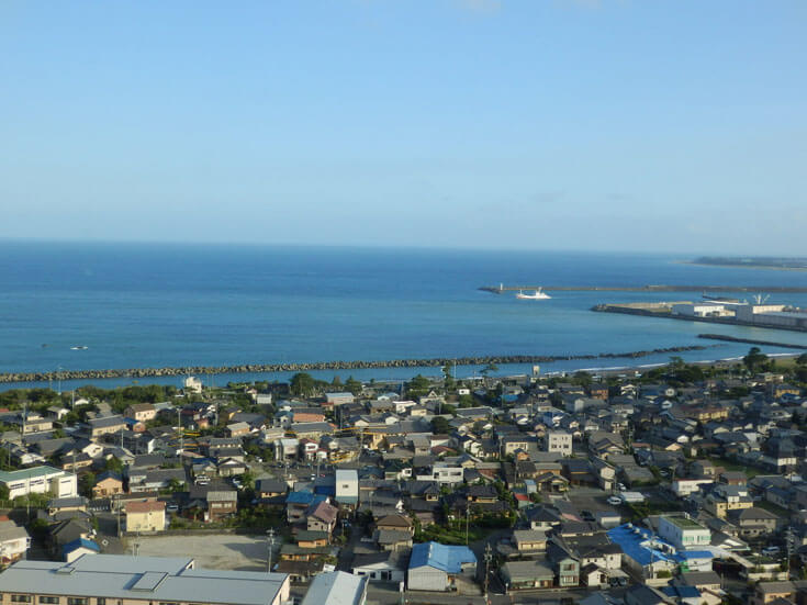 静岡県静岡市の旅行かんぽの宿焼津