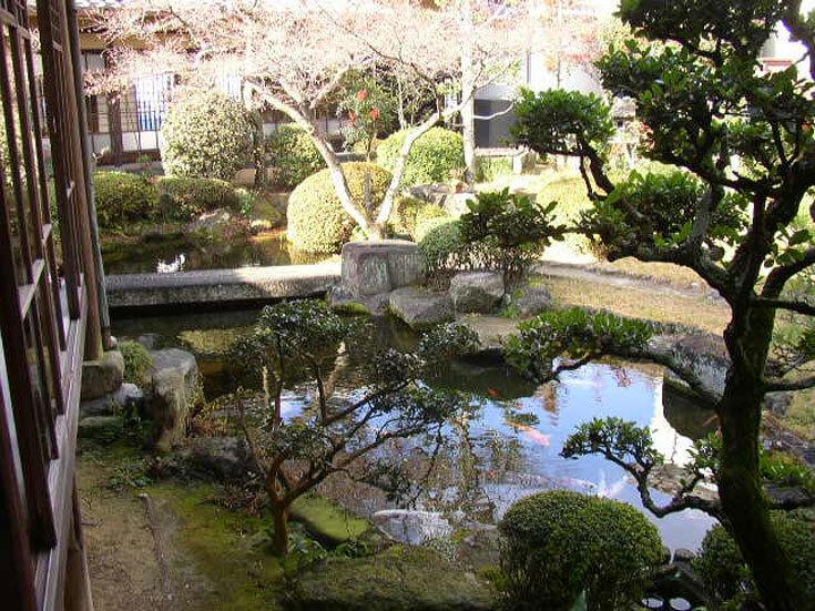 広島県旅行観光宮島宮島歴史民俗資料館