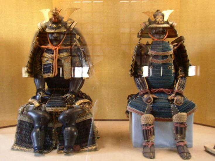 広島県旅行観光宮島厳島神社宝物館
