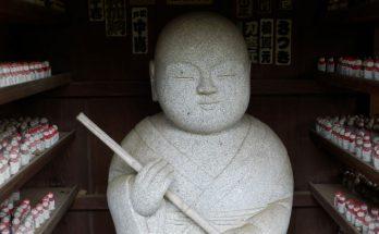 千葉県観光本土寺