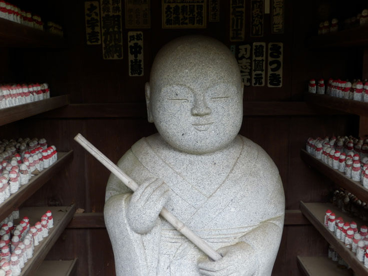 千葉県旅行観光長谷山本土寺