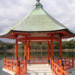 福岡旅行のおすすめ観光スポットその2~大濠公園と福岡城跡~