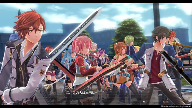 軌跡 創 の 「英雄伝説 創の軌跡」のPC/Switch版が2021年夏にリリース。PS4版で配信された追加コンテンツをすべて収録